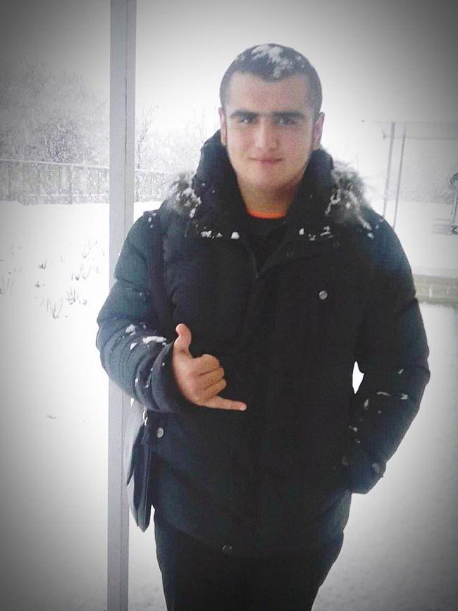 Первый снег 2015 First Eyeem Photo