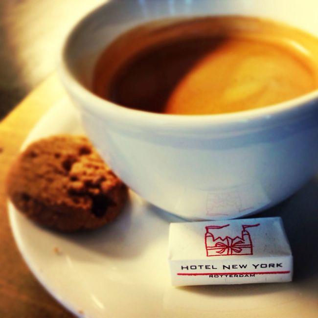Coffee Hotel Newyork Love
