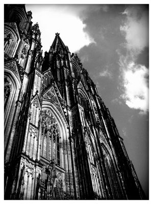 Cologne by Markus Blumberg