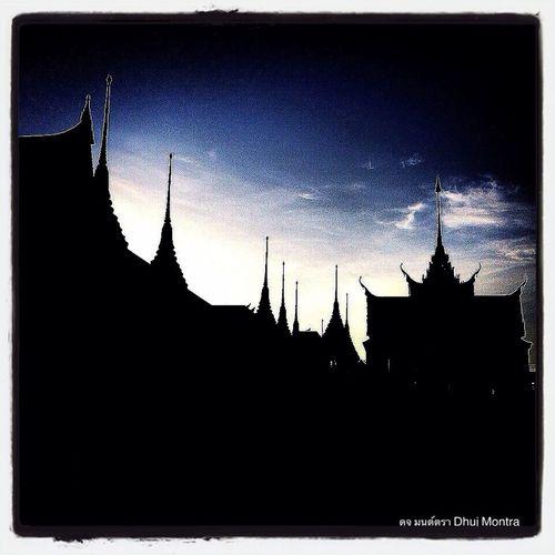 Wat Tha Sung @ Uthaithani Thailand