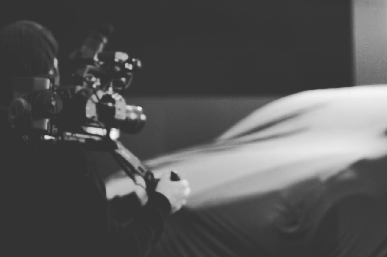Mazda Koeru IAA2015 Film Camera Blackandwhite