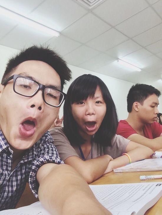 Crazy Moments Crazy Friends