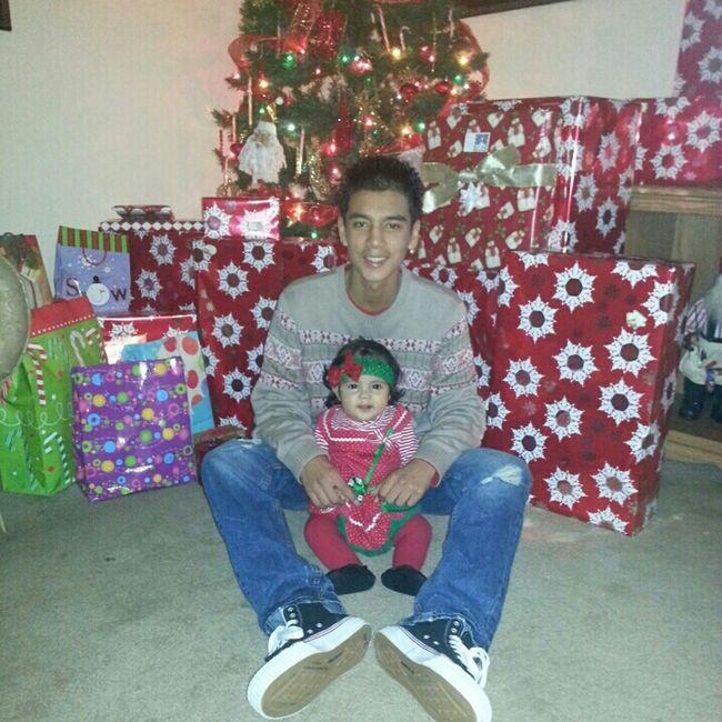 Babys First Christmas.Merry Christmas!!