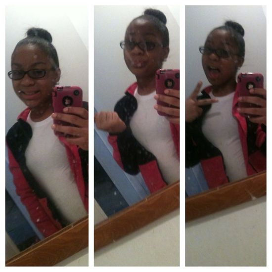 Back From Church
