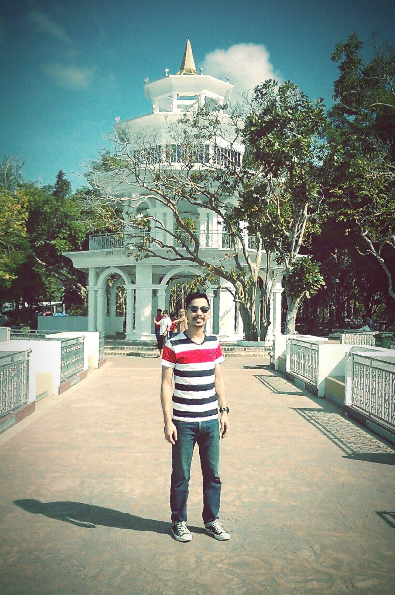 สวัสดิ์ดี เมืองภูเก็ต Thailand Phuket