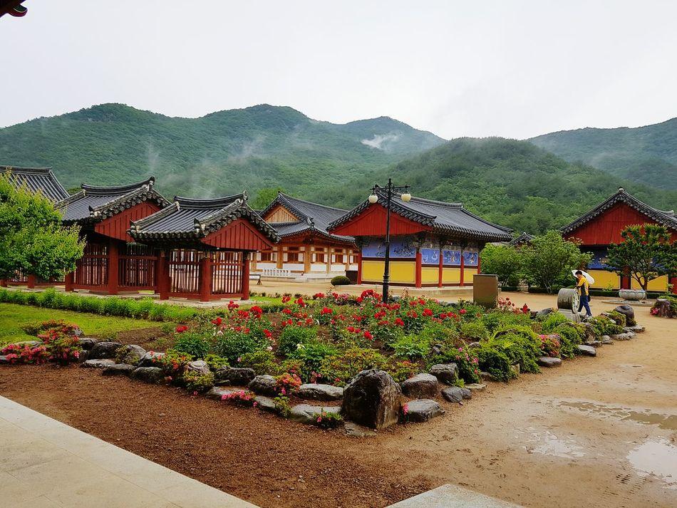 청도운문사 Korea 운문사