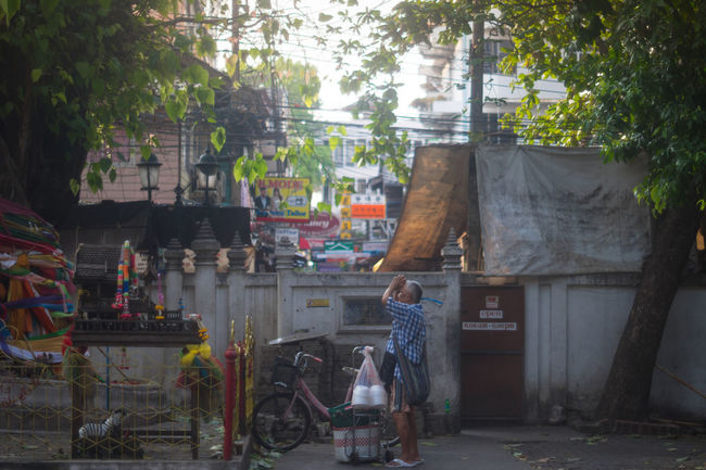 my faith Street Photography Streetphotography Thailand The Photojournalist - 20I6 EyeEm Awards