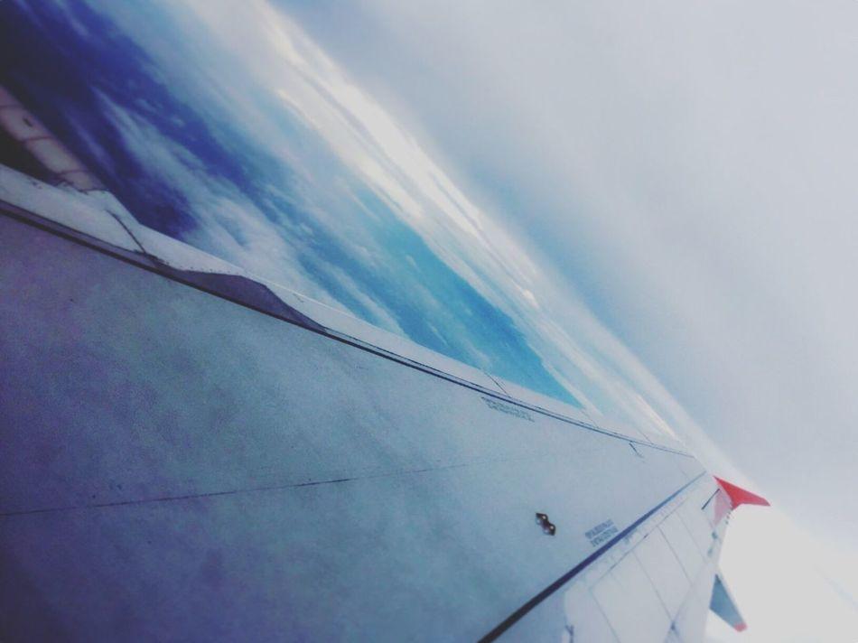 Flying High Traveling Nha Trang, Vietnam