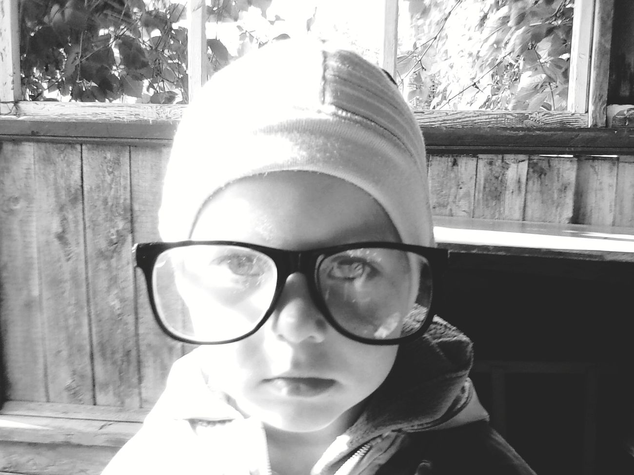 People Glasses Baby ❤ Kirill
