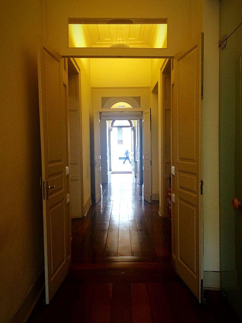 Interesting Pieces Walking Around Doors Light Up Your Life