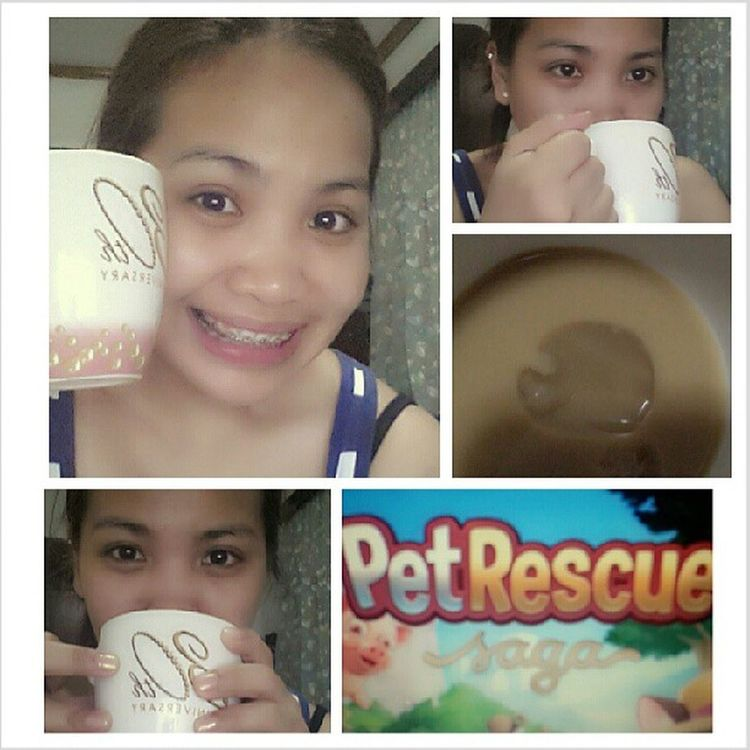 Keeping me awake Adict @Petrescuesaga Coffee