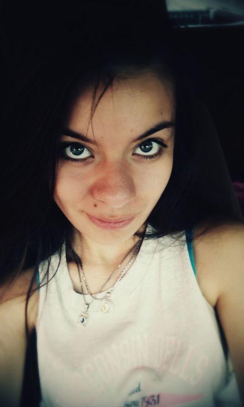 Me Eyemoment Aburrida Bitches ?✌