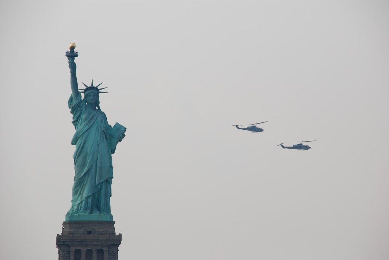 Beautiful stock photos of statue of liberty, Air Vehicle, Art, Art And Craft, Capital Cities