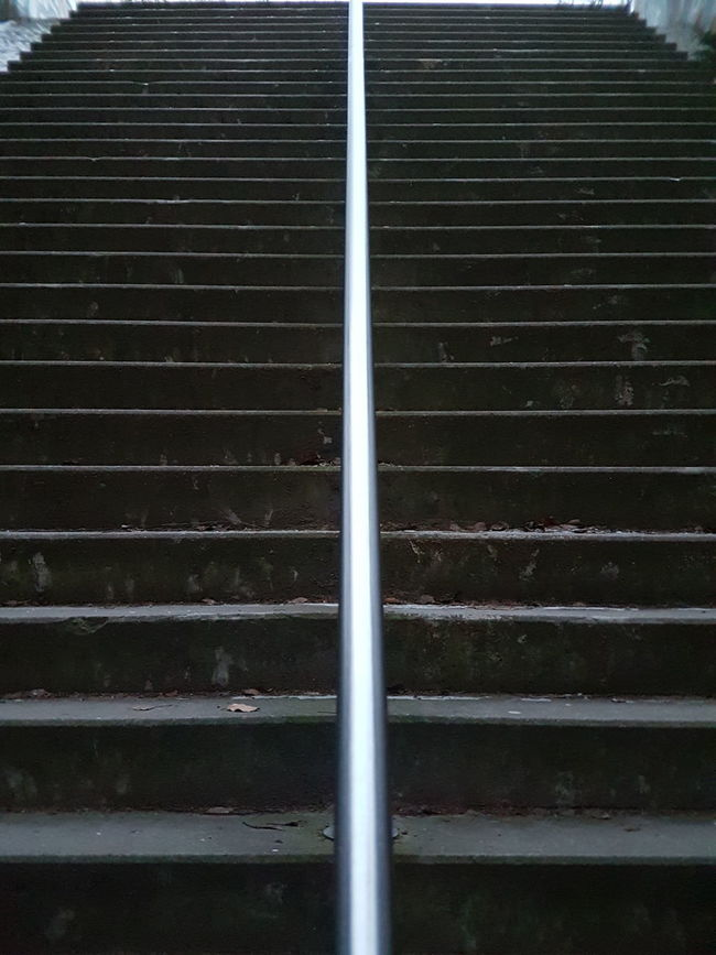 Backgrounds Background Way Steps Steps And Staircases Stairs Stairs_collection Stairsporn Stairways Stairs Geometry Stairs_steps Staircase Perspective Rail Railing _ Collection Handrail  Handrail Metal