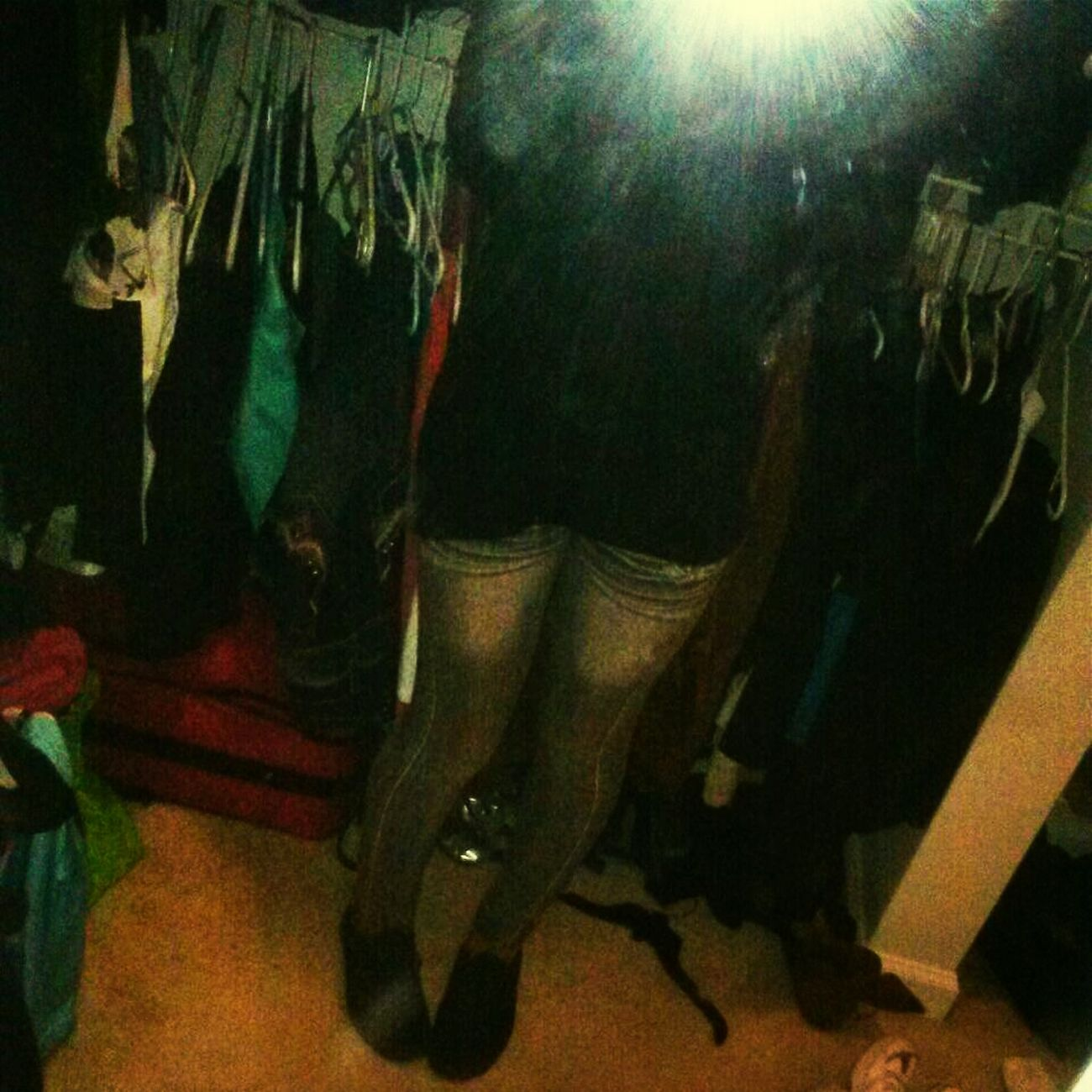 Outfit yesterday
