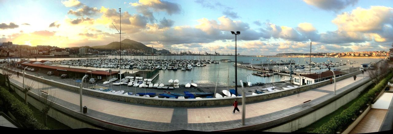 Getxo Getxo, Bizkaia Bilbao Bizkaia Panorama Panoramic Panoramic Photography Panorámica Areeta LasArenas Ivantxos