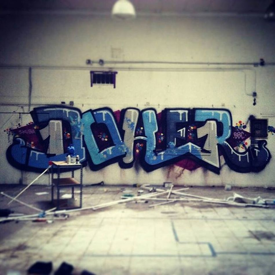 TBT  Throwback Graffiti Graffitiporn Abandoned Abandonedplaces Graffhunter Graffitiphotography Rsa_graffiti Instagraffiti Doher
