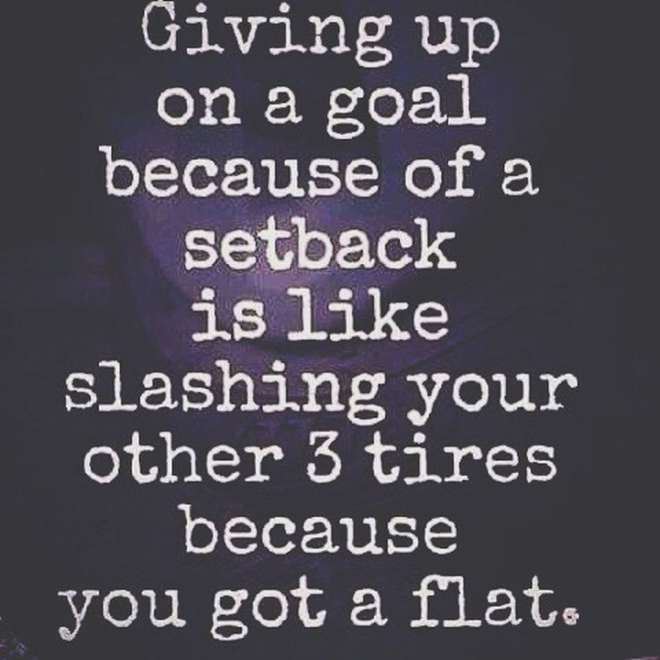 Don't. Give. Up. Motivation Inspirational Don't Give Up Love Life