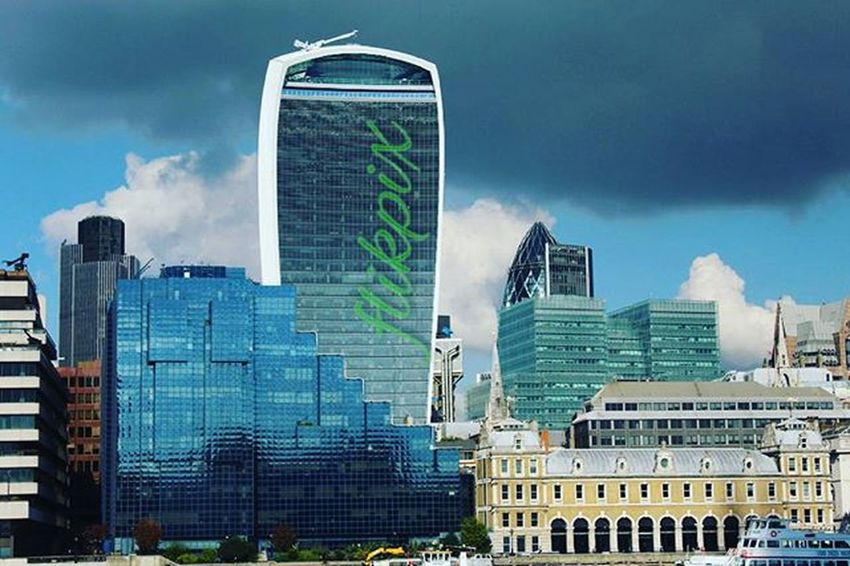 NatWest, the Walkie Talkie & the Gherkin...the view from across my office. Building Beautifulbuildings Skyline Thisislondon Riverthames Riverside Thamesriver Riverthamescruise Cityoflondon Thesquaremile Natwest Thewalkietalkie Photographer Britishbuildings BritishArchitecture Britisharchitects