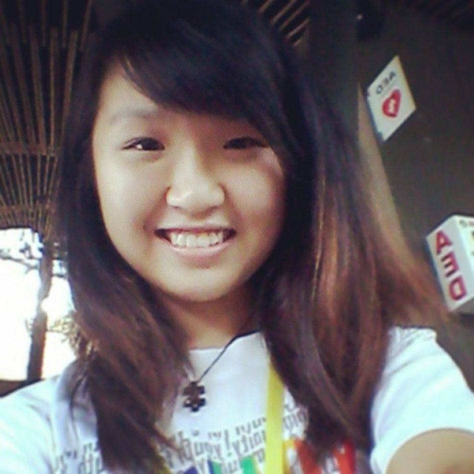 Had an awesome day tdyy <: hope I'll see th kids agn! ^^ Riversafari NorthCC Funfun Shagg bignoseme filtercoverpimples <: