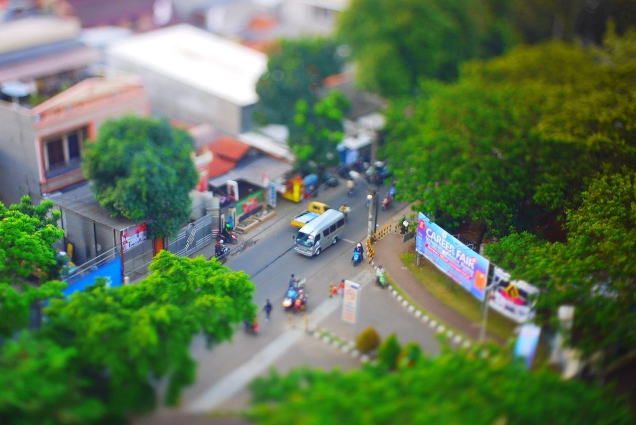 Like a miniature Tilt-shift Phptography EyeEm Check This Out Canon INDONESIA Taking Photos EyeEm Best Shots Lumix Pentax110lens