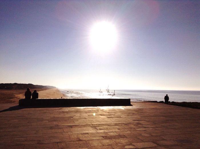 Praia Manhã De Natal 2014 ✨