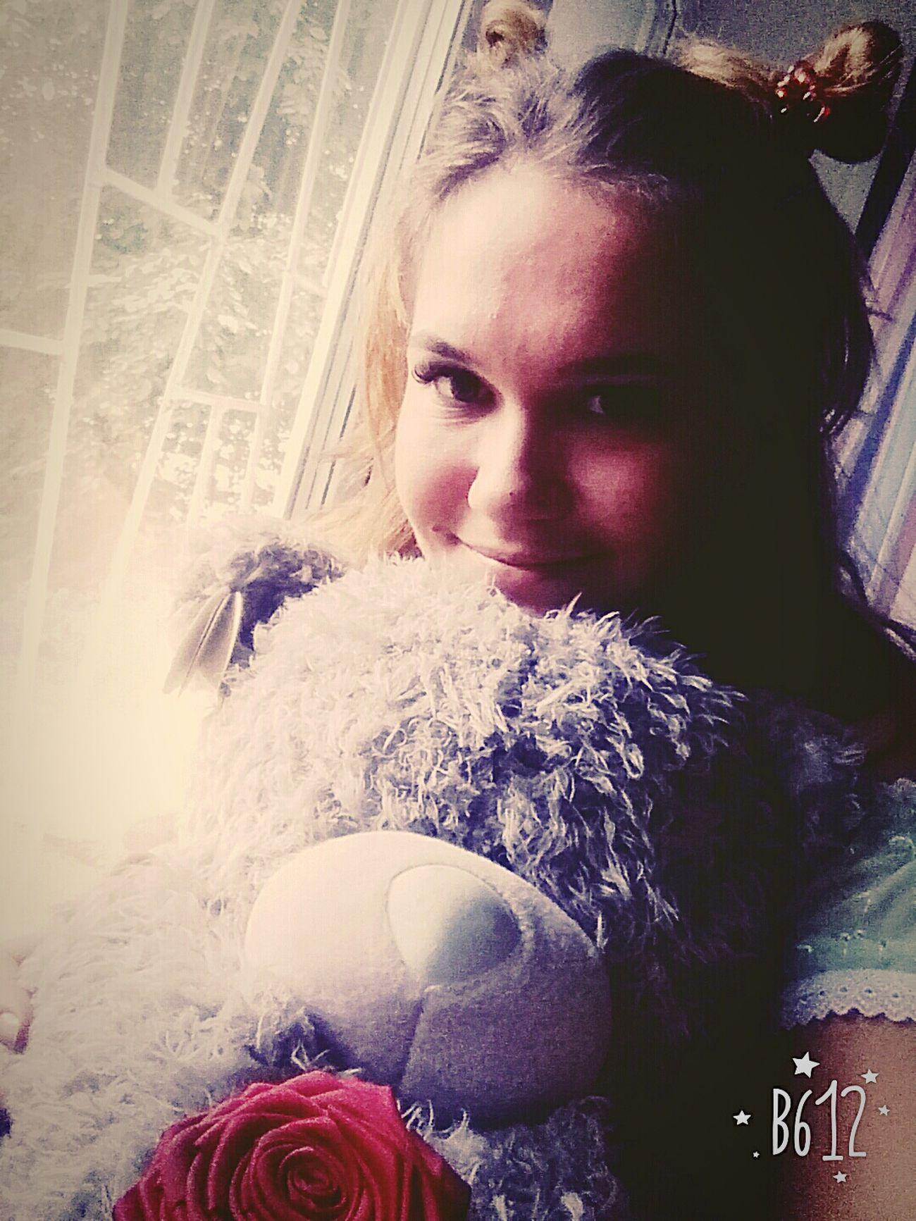Teddylove That's Me Selfie ✌