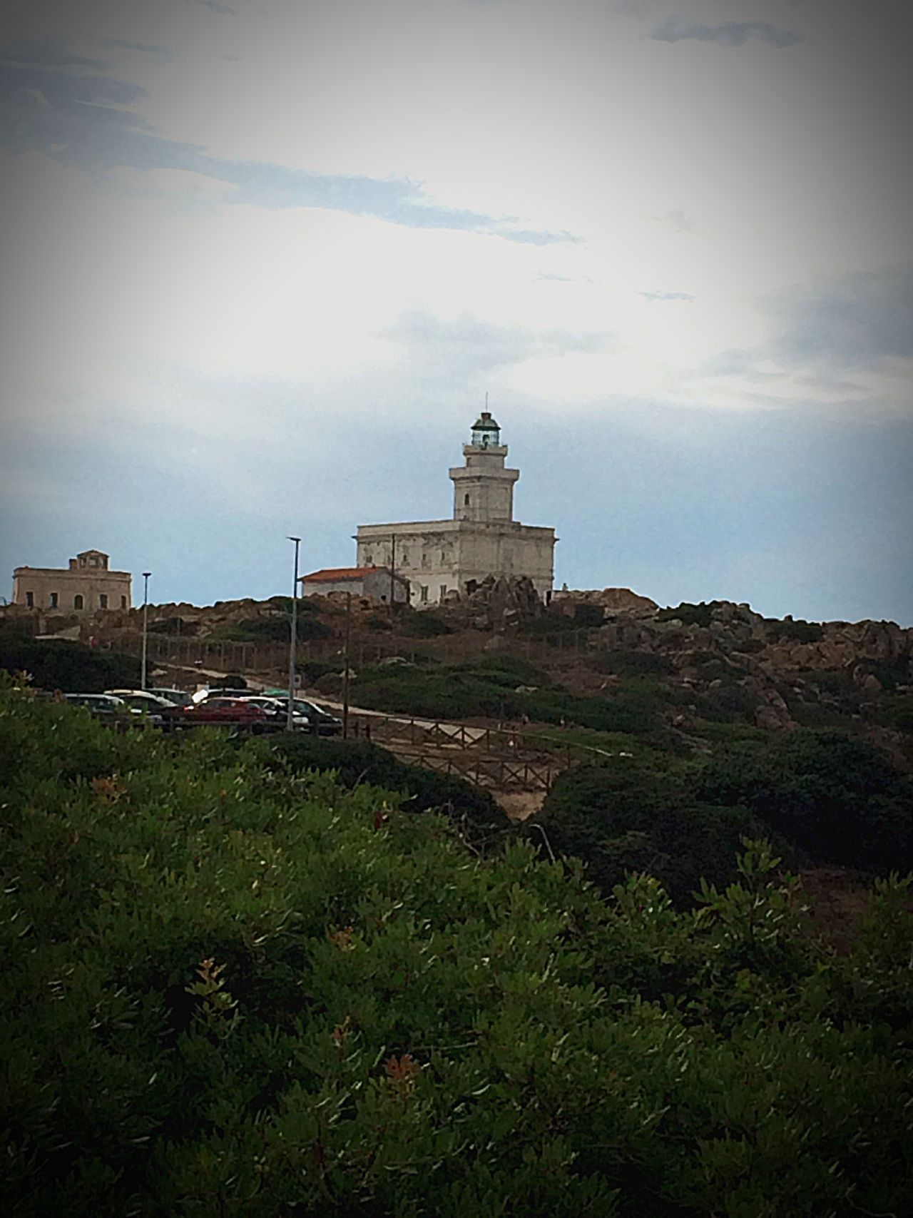 Lighthouse Lighthouse_lovers Sardegna Sardegnamylove Sardegnamare Sardegna_super_pics Capotesta