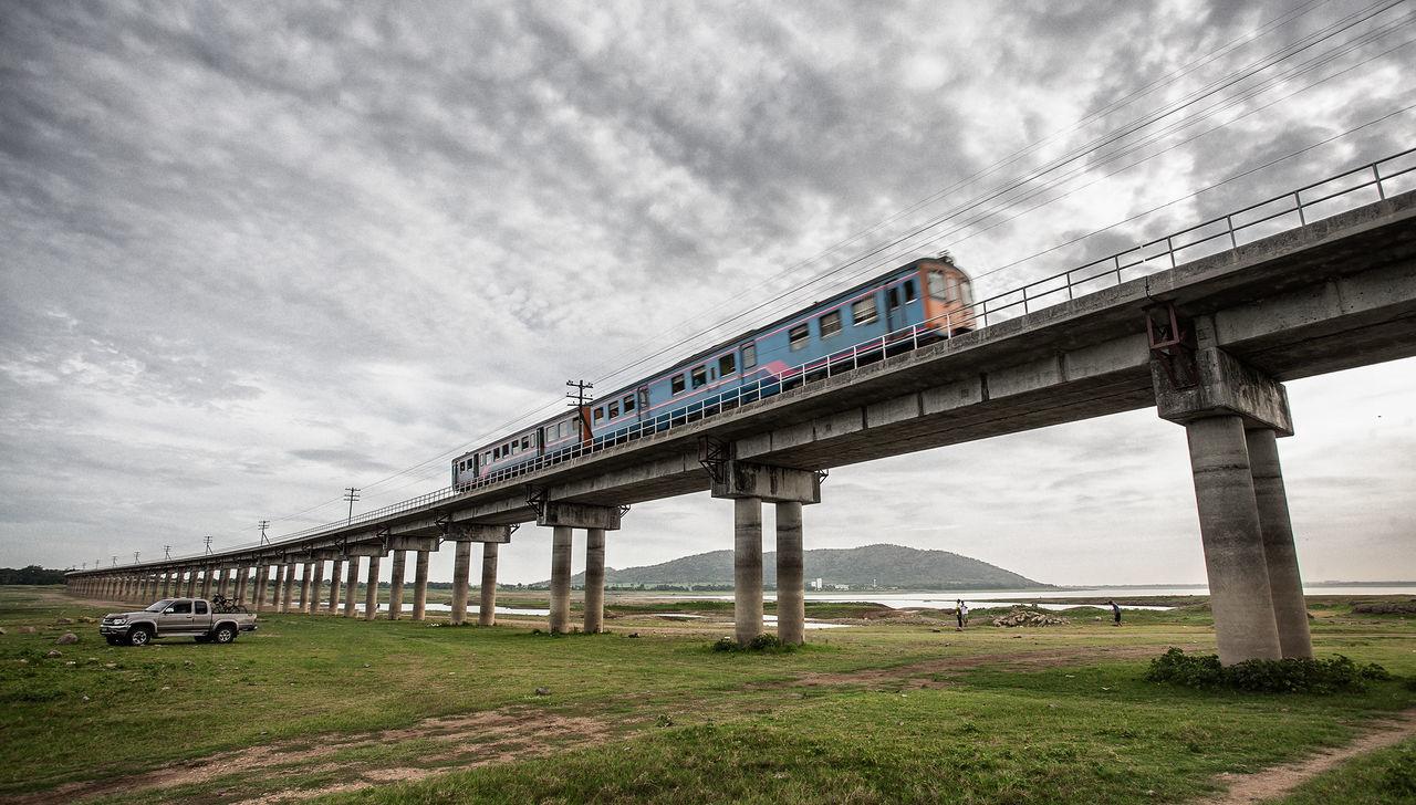 Beautiful stock photos of train, Car, Cloud, Day, Landscape