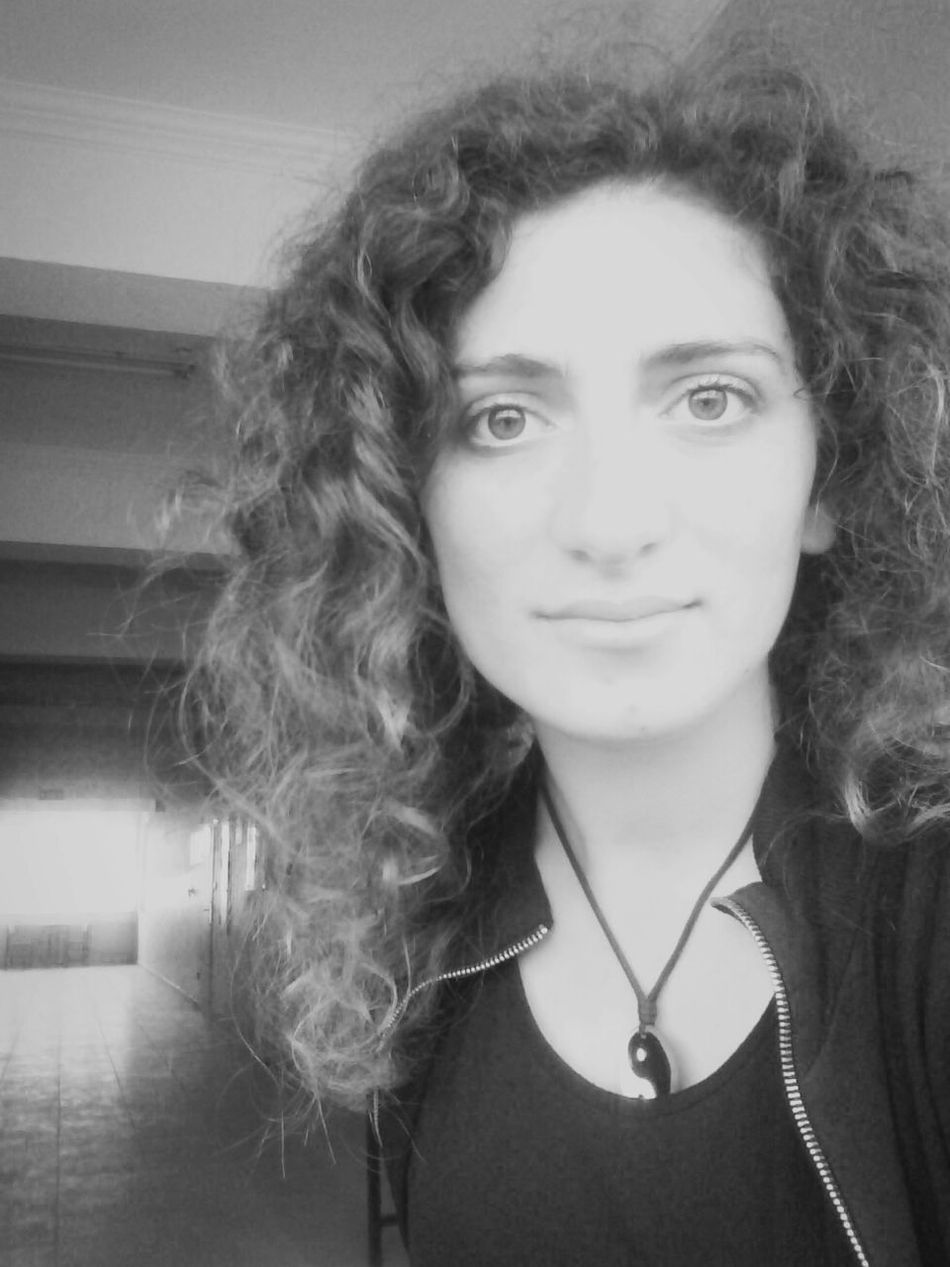 Black And White At School :)