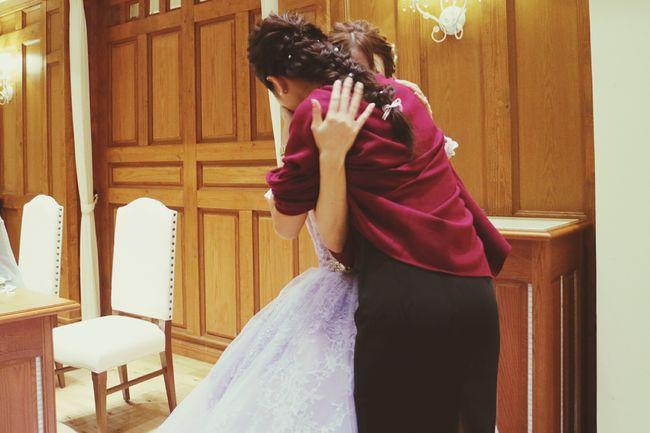 👰 Happy Wedding Bestfriend Beautiful Speech Dress Nice Day Hairdressing