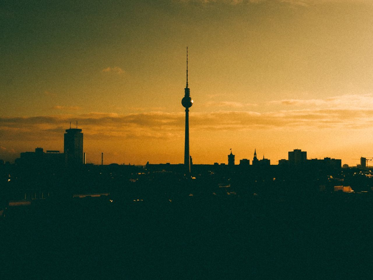 Beautiful stock photos of berlin, Architecture, Berlin, Building, Built Structure