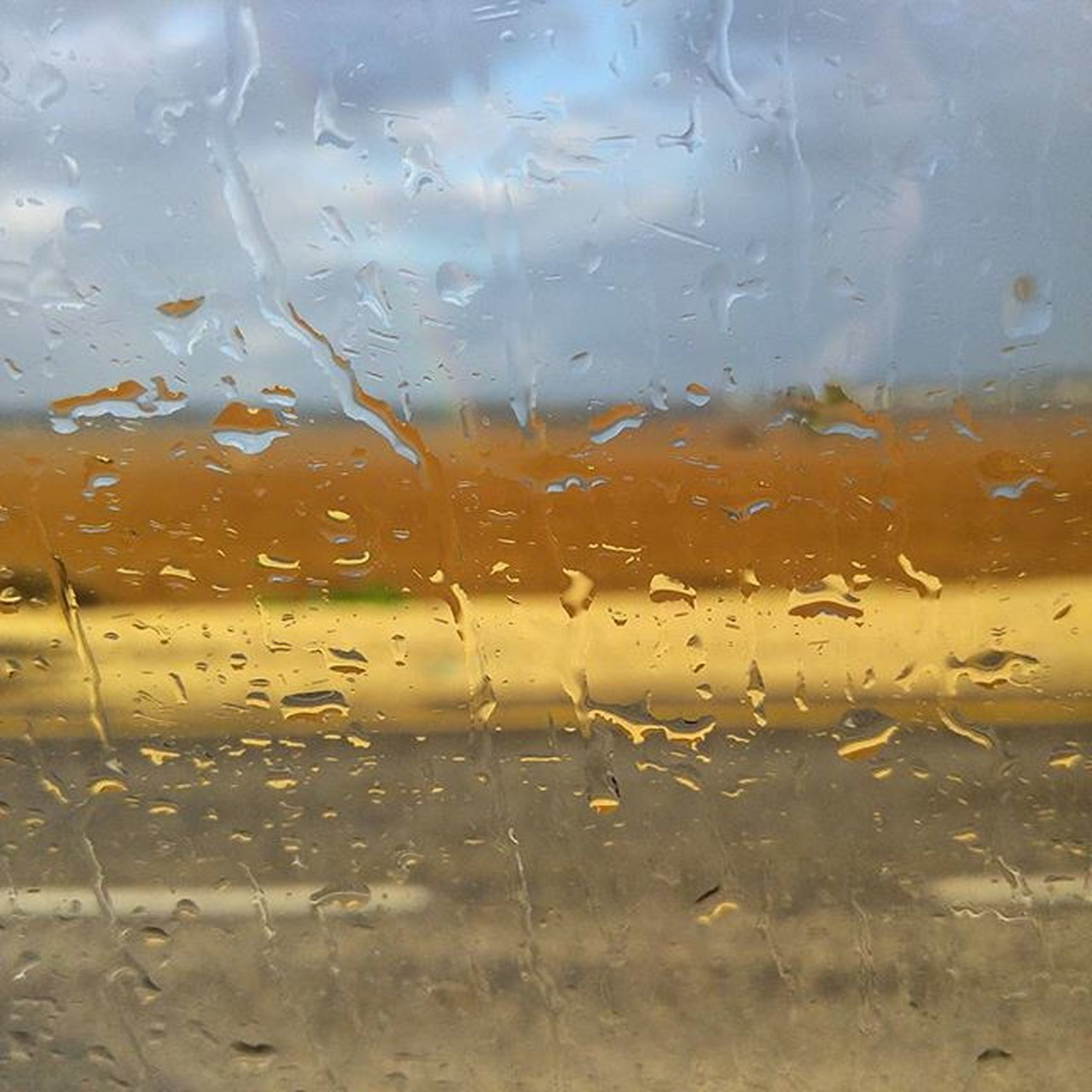 Let it rain over me. Raindrops Rain Rainbow Markanthony Natural Nature Window Fields Field Clouds Road Israel Instagram Insta_Israel Israel_instagram Ig_worldclub Ig_eurasia Ig_today Ig_daily Ig_israel Ig_europe Igers Ig_nature