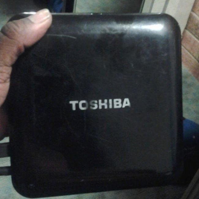 Would you believe me if I told you this is worth a couple million? You ought too, Where ever I go she's always with me! I love my hard drive IllSleepWhenImDead