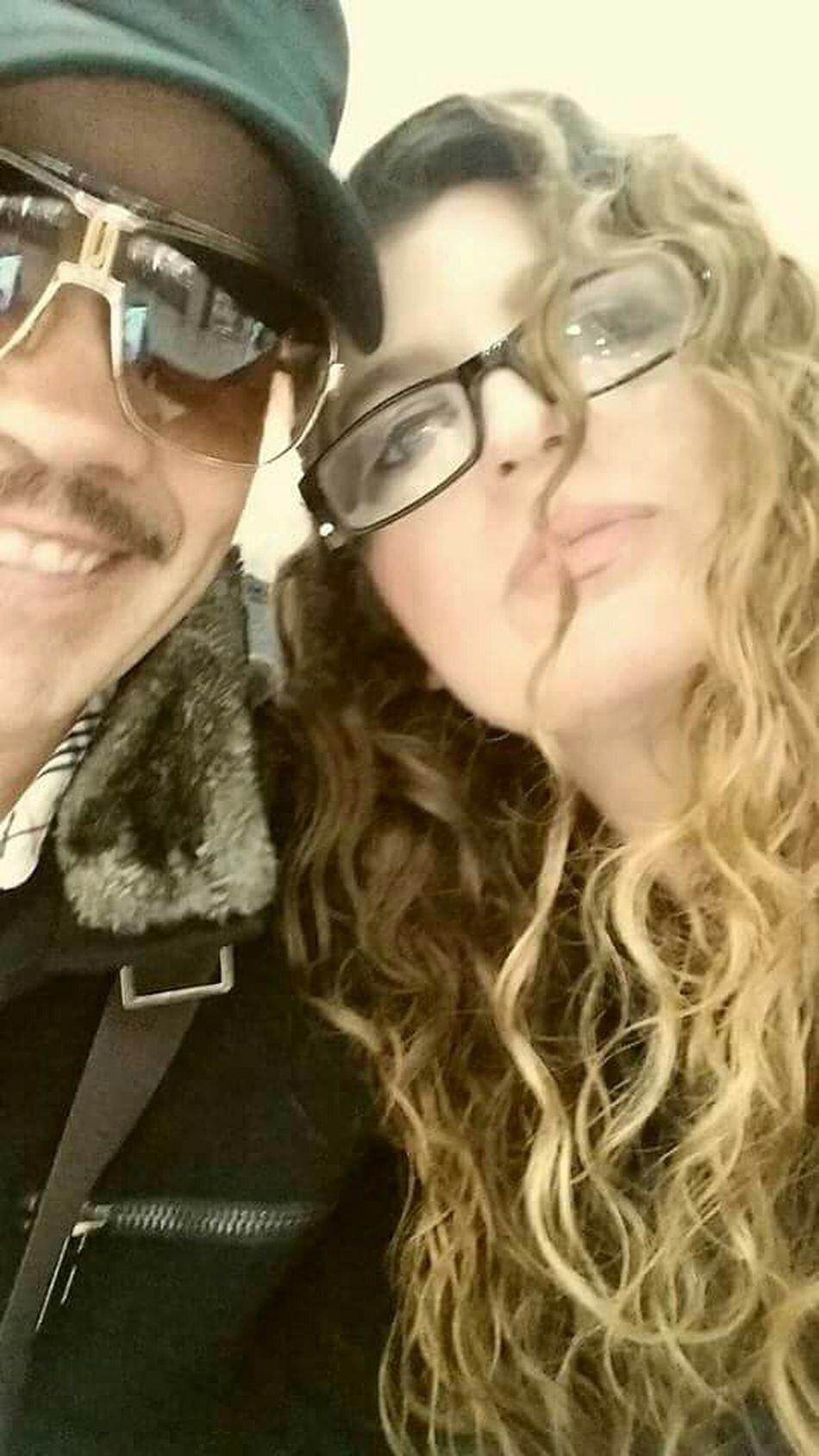 That's Me Hi! Me And Wife  Smile ✌ Streamzoo Family Sardinia Sardegna Italy  Hello Friends :) Love ♥ My FaceBook Hello World