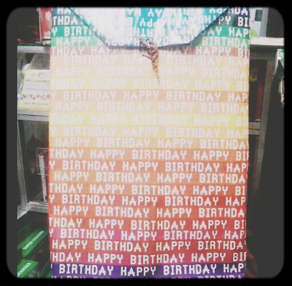 Happy sweet 16 :* Lategift For Mychildhood Bestfriend