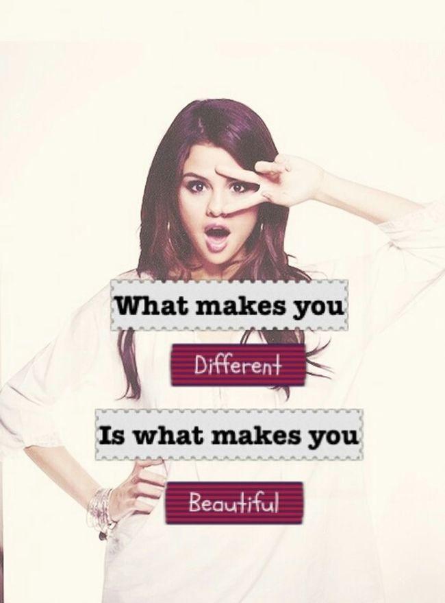 Selena Quotes