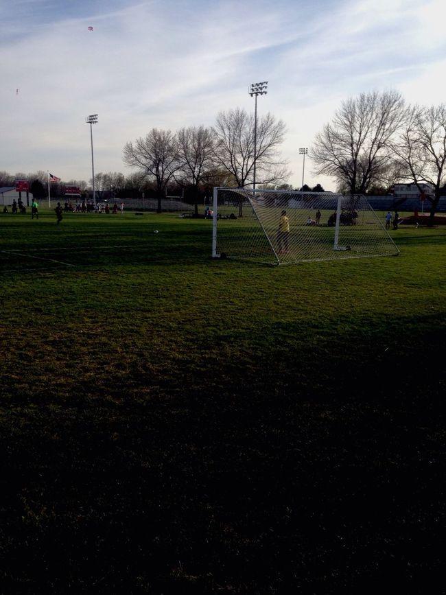 My Hobby Soccer SSC