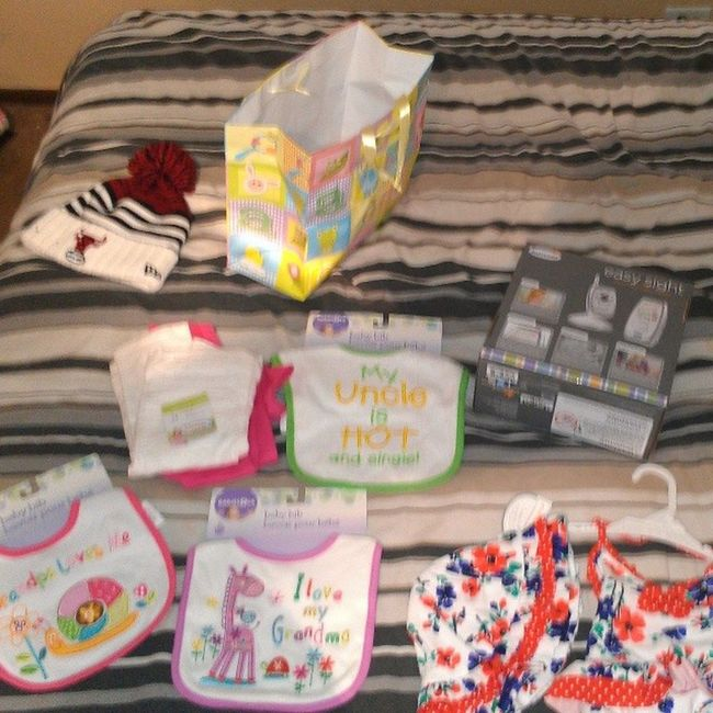 More stuff for my baby girl Prouddad Fuckwackdads
