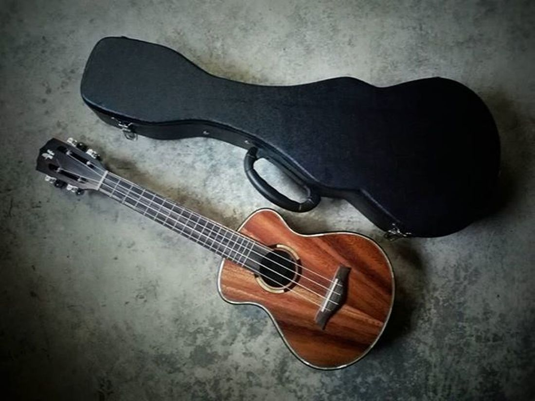All Acacia Tenor Big Body custom made for @gjpal Choosehappy . . . . . . . HuniBigBody Ukulele Huniukuleles Ukecebu Passion Worldclass Artisan Handcrafted Custom Localbrand Tatakcebu Ukelove Pinoypride Garbobisaya
