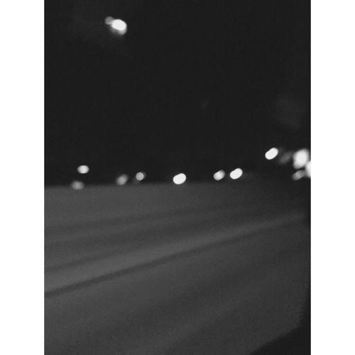 I'm afraid of freeways ? idk why