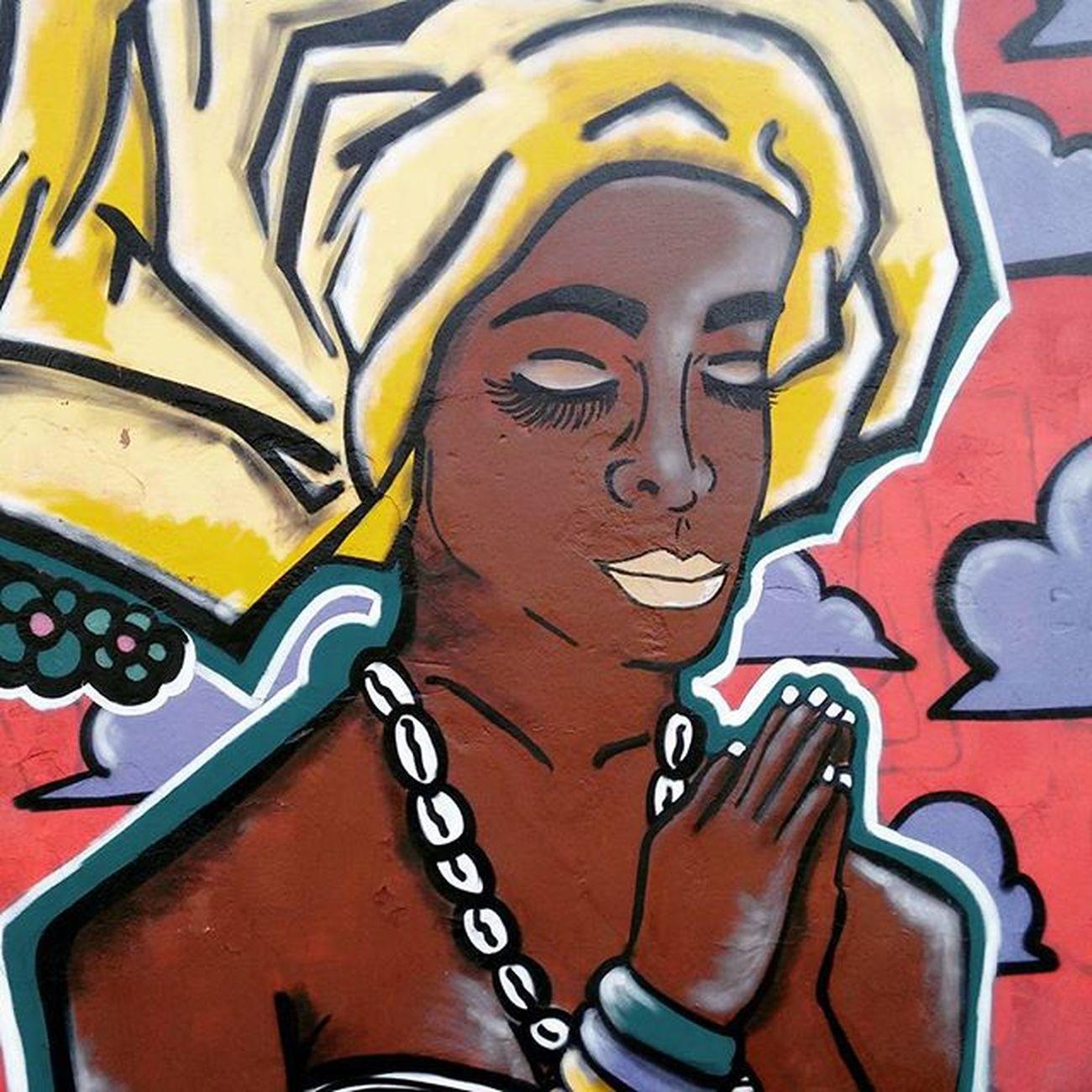 06h58 Globalstreetart Artederua Grafite Arte Saovicente Brazil Instaphoto