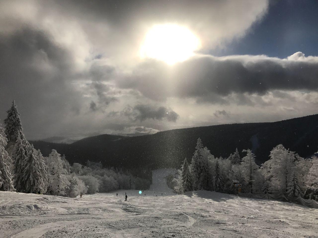 Skispaß in Austria