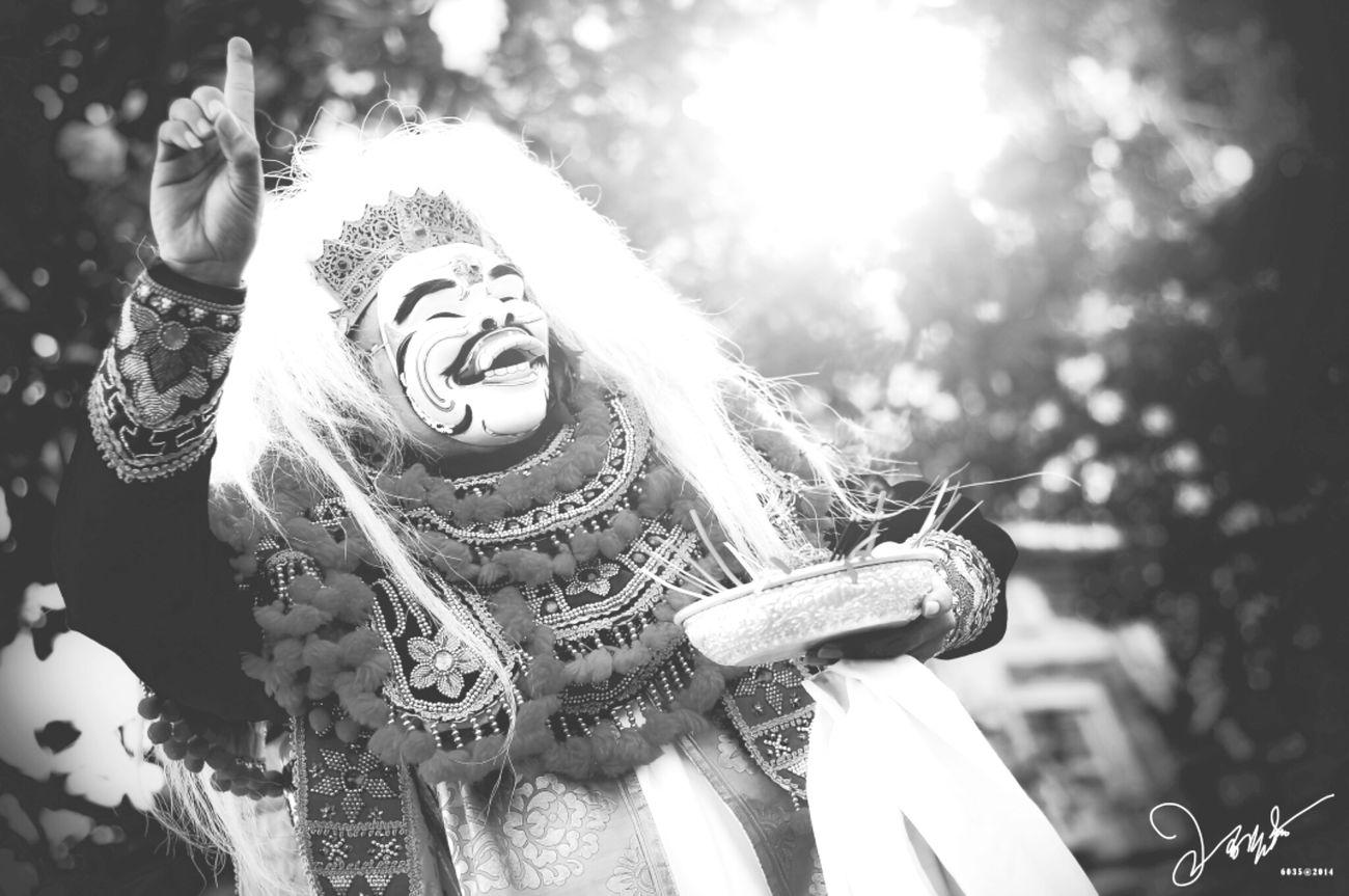 """ Culture of Bali """