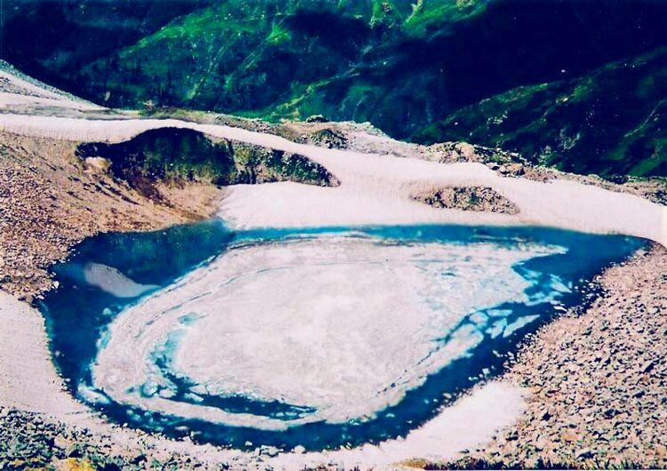 Ansoolake KPK Naran Kaghan Kaghanvalley Beauty Of Pakistan Lake Lakes  EyeEm Nature Lover Eyeem Pakistan