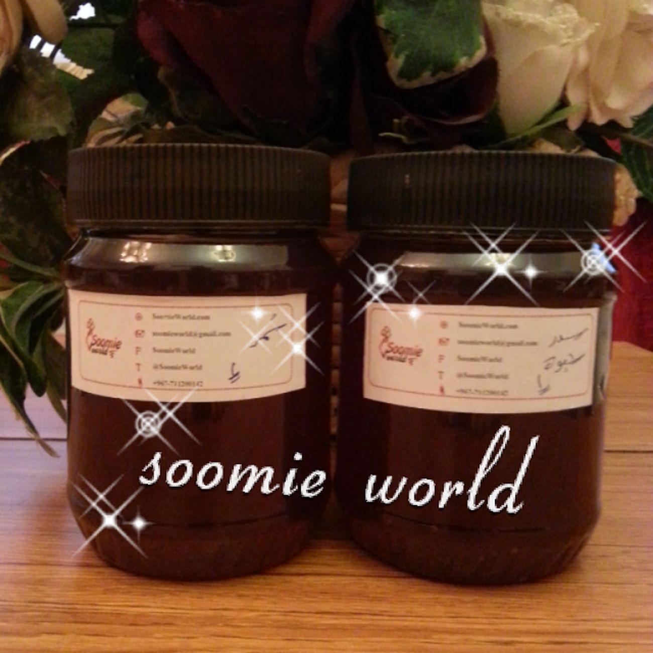 لجميع أنواع العسل اليمني.... وبجوده عالية العسل اليمني
