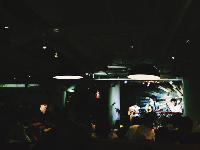 Great performance in Taipei Legacy Mini @ Amba May