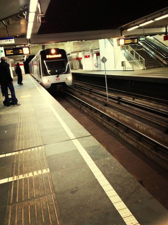 Metrolijn