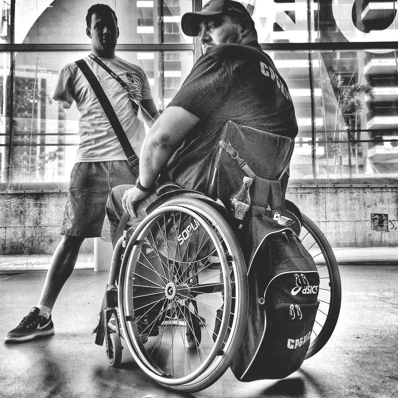 Paralimpic Games Paralimpics