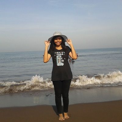 Me Indonesianwomen Goodmorning Beach Akkarena Makassar Instamakassar Instanusantara